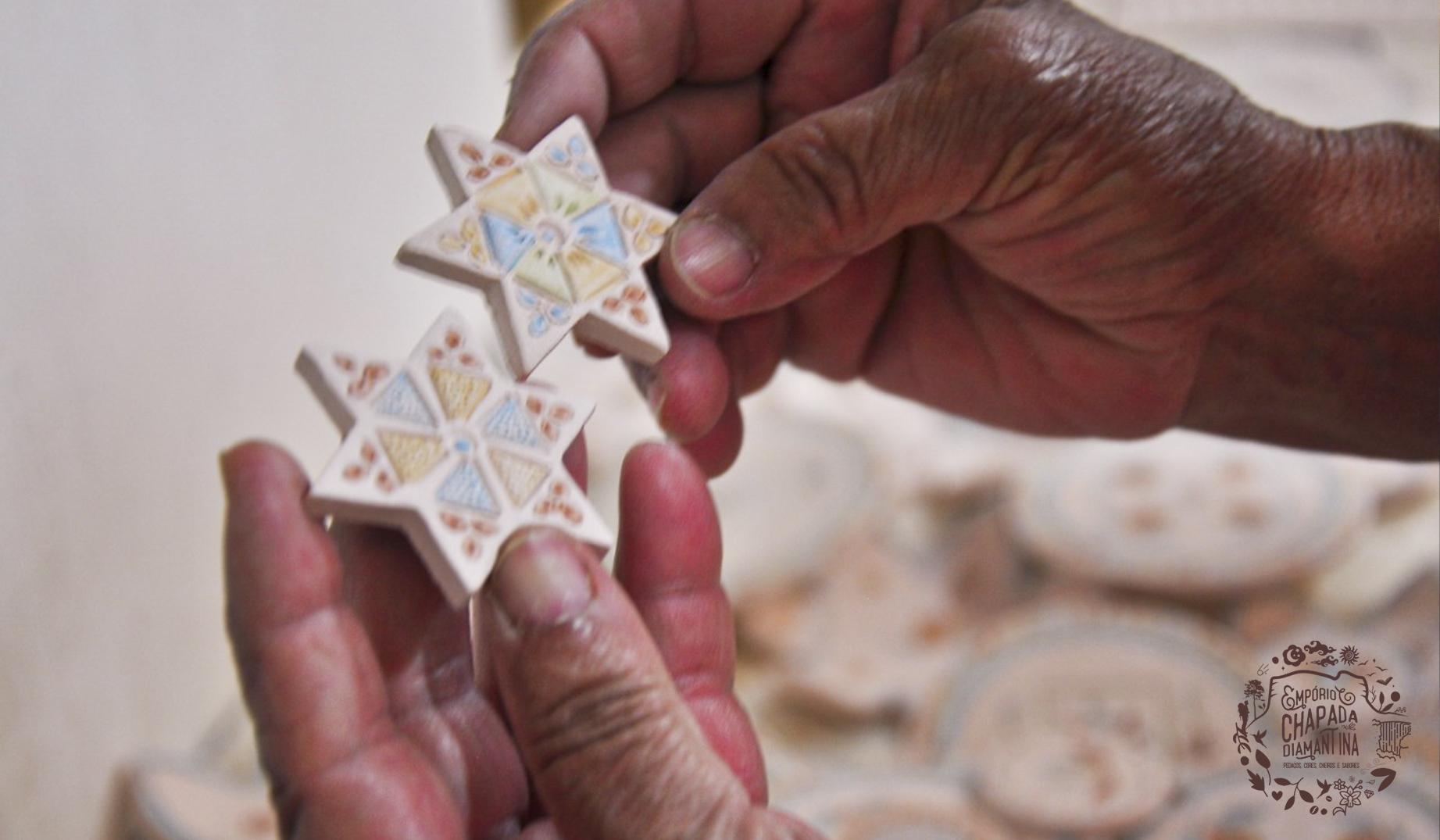3 - Mara Alada, a ceramista baiana que dá asas à imaginação